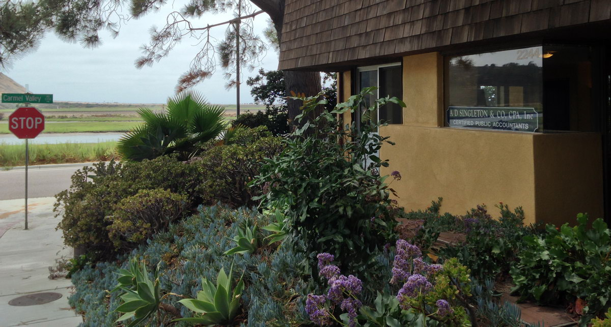 2244 Carmel Valley Road, Suite B, Del Mar, Ca 92014